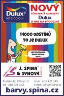 NOVINKA/ /Tónovací automat DULUX - obrázek